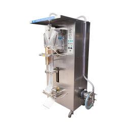 Sauce tomate machine de conditionnement sachet avec du ruban encreur et automatique de l'imprimante scoutisme