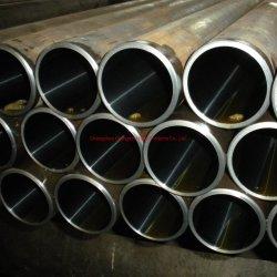 أنبوب الكربون السلس من الفولاذ الكربوني المسحوب طراز St52 E355 لمدة الأسطوانة الهيدروليكية
