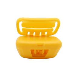 OEM d'éclairage LED d'urgence de plein air mini boîtier en plastique ABS