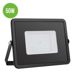 Proiettore esterno di alto potere LED dell'indicatore luminoso di inondazione di IP65 LED 10W 20W 30W 50W 100W