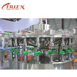 Bebida Non-Carbonated máquina de enchimento de aerossóis de alumínio