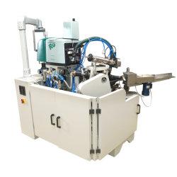 Nouvelle conception de la crème glacée Froming Machine papier manchon conique
