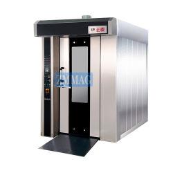 De elektrische Roterende Oven van de Kip van het Brood van 16 Dienbladen van de Voorraad Mini voor de Definitie van de Pizza (zmz-16D)