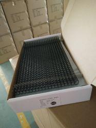 حلقات معدنية مزدوجة ربط الطباعة تغليف ملفات تقويم الكمبيوتر الدفتري البلاستيكية السلك-O