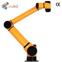 Aubo-I10 공동 로봇 팔 6축 10kg 코봇