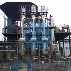 Meckey Baixo Consumo de energia para cana-planta álcool comestível