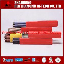 De Elektroden van het lassen/de Staven die van het Lassen Stokken Aws E6013 lassen
