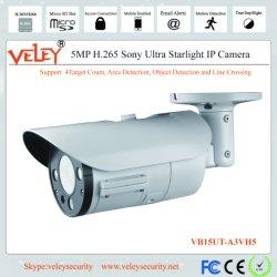 De waterdichte HD 5MP Digitale Camera van het Toezicht van kabeltelevisie van PC Webcam