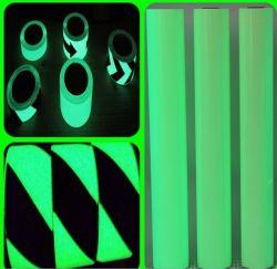 Pellicola Photoluminescent del PVC per i segni o l'incandescenza delle camice alla notte