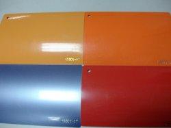 Gloss membrana de PVC prensa de vácuo tiras de mobiliário