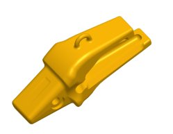 Caterpillar J600 DRP-Baggeraufsatz 6I6606