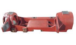 Fabricant OEM de haute précision coulage en sable de fonderie de fonte ductile chinois