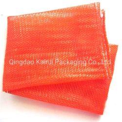 Оптовая торговля PP пластиковые сетки фрукты взаимозачет мешок