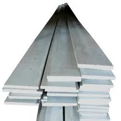 Matériaux de construction 65mn Ck75 C75s barre plate en acier à ressort