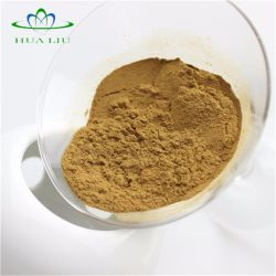 Non-Gmo Poudre de protéine isolée du soya Naturel 20kg pour le produit de viande