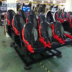 Roller Coaster Mini simulateur 5D Machine de jeu du film