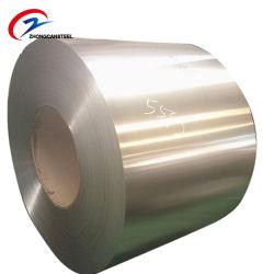 Matérias-primas para coberturas Cr Produtos Siderúrgicos bobinas de folhas/Cold-Rolled bobina de aço