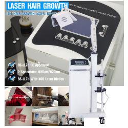 Волос Lllt лазерной терапии по мере роста волос с реальным лазерных диодов волосы отрастут машины