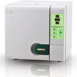 セリウムは23L 1600W多機能LCDの表示Hy-D11の滅菌装置の歯科オートクレーブを承認した