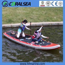 """Sport Speedwater rapide planche de surf avec une haute qualité (Giant15'4"""")"""
