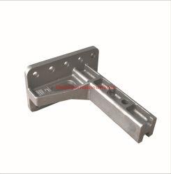 Hochwertige Stahl-oder Metallpräzisions-Gussteil-/Investitions-Gussteil-Maschinerie-Teile LKW und Schlussteil-Teil-Autoteile