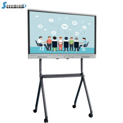 55 65 75 86 inch 20 Infrarouge Touch 4K Affichage LED Smartboard interactive
