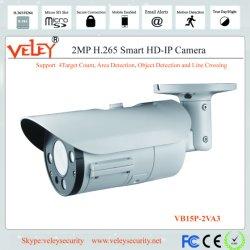 Webcam impermeabile motorizzato della videocamera di sicurezza del CCTV dell'obiettivo di zoom di prezzi competitivi