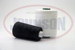 Alta Afinidade Mercerizado Rosca de algodão 60S/3 Tkt120 Post Tingidos de luz para vestuário Médio