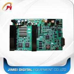 Ec3 Placa Principal/placa-mãe, Impressora de Grande Formato Impressora Mimaki Jv3main board Mimaki Jv3 Utilizou placa principal tomou a partir da impressora