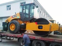 Máquinas Earth-Moving Xs163J 16 Ton Rolo de estrada vibratório