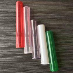Weedの食品包装のプラスティック容器のためのDoobの卸し売り管のプラスチック共同管