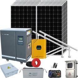 Générateur solaire résidentiel Valliyoor Royal fournisseur