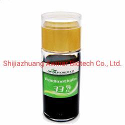 Pendimethalin 98%Tc, 40%SC, 33%CE