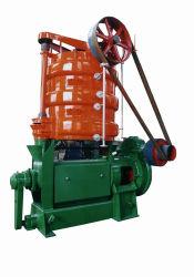 Seme oleifero commerciale popolare che schiaccia la macchina della pressa dell'espulsore dell'olio per macchine