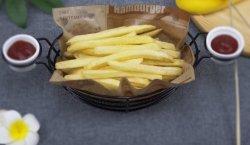 Patatas fritas IQF desde China OEM