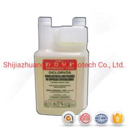 Nouveau produit agrochimique Insecticide pesticide Lutte antiparasitaire Killer Dichlorvos SAE 62 à 73-7 100%98%TC TC 50 % 80 % 90 % 100 % Ce Ddvp