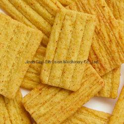 Dayi는 옥수수 칩 가루 식사 펠릿 생산 라인을 튀겼다