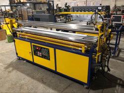 Automatische Acryl Plastic Machine 1800mm 2400mm van de Buigmachine van het pvc- Blad Buigende