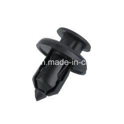Piezas de Nylon Botador buena resistencia de la abrazadera de plástico remachar