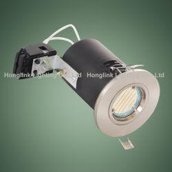 5 Вт/початков с регулируемой яркостью для поверхностного монтажа с цоколем GU10 90минут Fire доказательства светодиодные светильники акцентного освещения затенения