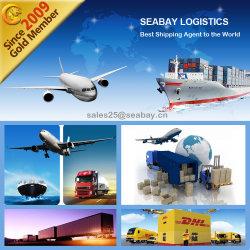 Empresa de logística de aire China a Rusia
