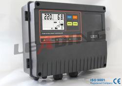 Sistema de control eléctrico automático para bomba sumergible