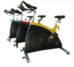 Matériel de fitness professionnel/gym Cardio Spinning Bike de la machine avec la courroie de la conduite