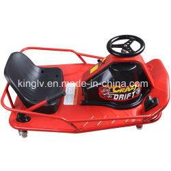 Elektrisches Schiebedreirad für Kinder mit 250-W-Motor
