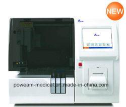 Los elementos de la clínica Auto Analizador de coagulación (CA3000)
