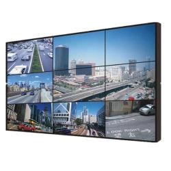 Moniteur LCD Samsung mur vidéo avec support de montage mural
