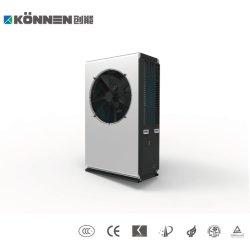 Evi Luft, zum der Wärmepumpe für gesundheitliche Heißwasser-und Raum-Heizung mit Copeland Kompressor zu wässern