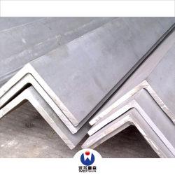 Общий размер структурной горячей перекатываться угол стальную пластину