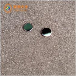 Gafas de infrarrojos de 850 Nm Fwhm 30nm láser banda filtro para la detección de láser&Cámara