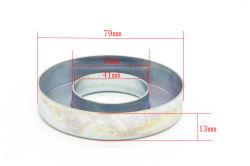 Precision металлические детали штамповки с цинком покрыть сельскохозяйственного Manchine